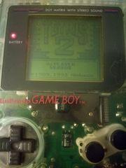 Gameboy mit Tetris