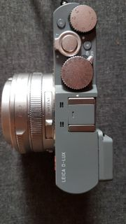 Leica D-Lux 109 in Sondermodell