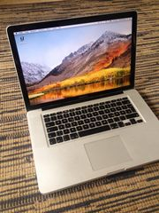 MacBook Pro 15 Mitte 2010