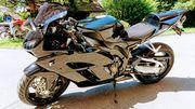 Honda Fireblade 1000ccm wenig km