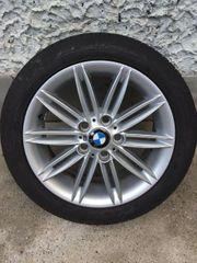 BMW Sommerreifen Runflat 205 50