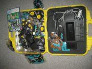Lego Technic Cybermaster 8483 incl