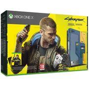 Xbox One X 1TB - Cyber