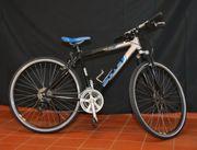 BULLS Cross Trekking Fahrrad 18