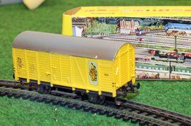 Originalverpackter 3461 TRIX EXPRESS Bananen: Kleinanzeigen aus Reinfeld - Rubrik Modelleisenbahnen