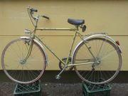 Nostalgie-Herren-Fahrrad Mars