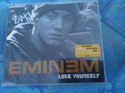 CD von EMINEM