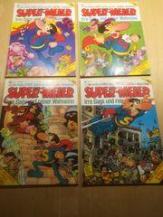 Comics - Super Meier