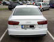 Audi A6 1 8 TFSI