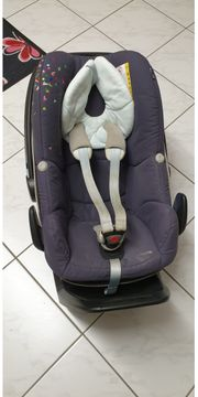Maxi Cosi Pebble Babyschale inkl
