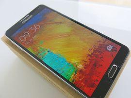 Samsung Handy - Verkaufe Samsung Galaxy Note 3