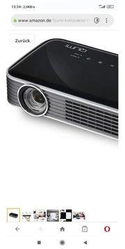 Vivitek Qumi Q8 Full HD