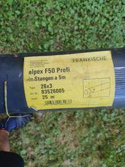 Fränkische Alpex F50 profi 26x3