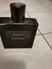 Blue Chanel 100ml