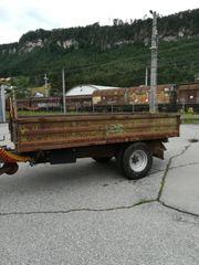 Traktorkipper