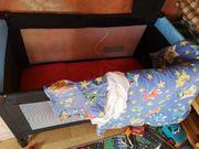 Kinderreisebett inkl Zubehör