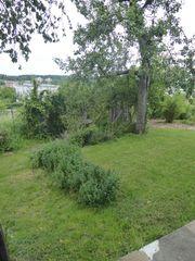 Gartengrundstück mit Gartenhaus in Magstadt