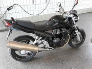 Suzuki bandit 650 GSF mit