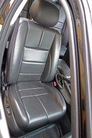 Jaguar S Type Ledersitz Leder