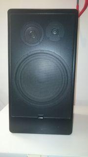 Canton CT1000 schwarz mit original