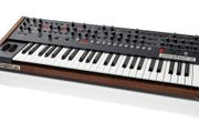 SUCHE Dave Smith Sequential Prophet