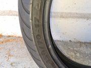 Mottorad Reifen