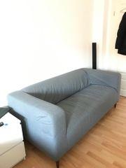 Schickes Sofa zu verschenken
