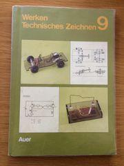 Werken Technisches Zeichnen 9