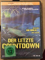 Der Letzte Countdown 2xDVD Ungeöffnet