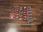 Feuerwehrfahrzeuge von del prado