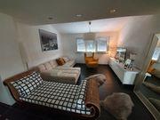 Wohnzimmer Möbel Couch Spiegel Liege