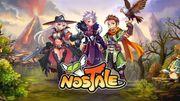Nostale Account S2