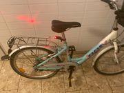 Mädchen Fahrrad 24 Zoll Top