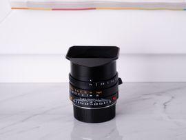 Sonstige Sammlungen - Leica Summilux-M 35mm 1 4