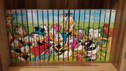 Disney s Lustige Taschenbücher LTB