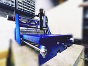 CNC Fräsmaschinenbausatz Bausatz Fräse Portalfräse