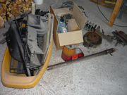 Golf II Teile gebr