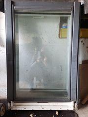 3 VELUX Dachflächenfenster aus Kunststoff