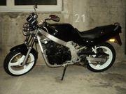 Suzuki GS500E 500ccm