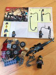 Lego 7294 - Dino Offroad Fahrzeug