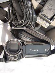 Camcorder VIXIA HF R21 USA