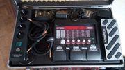 Digitaler Multi-Bass-Effekt Digitech BP355