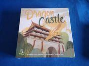 Dragon Castle - Brettspiel