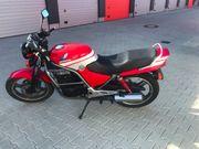 Honda CB450S Perfekt für Anfänger