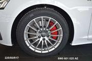 Winterräder Audi A5 F5 B9