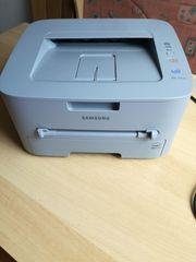 Gebr Laserdrucker Samsung ML-1910 mit