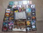 Playstation 1 335x Spiele
