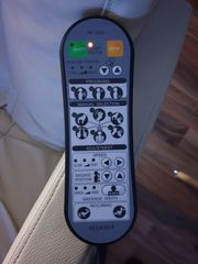 Massagesessel Relaxfit Advance RF-2001