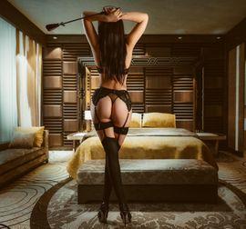 Prostituierte aus Ahrensburg