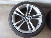 Notverkauf 4 Original BMW LM-Felgen